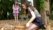 Soy Luna 2 - Луна сънува Нина - епизод 53 + Превод