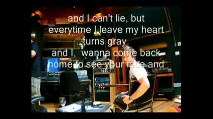 Simple Plan - I Can Wait Forever [lyrics+pic