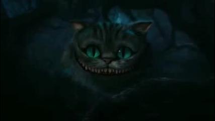 Alice In Wonderland - Official Trailer [hd]