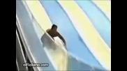 номер на водна пързалка