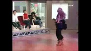 Hugo y Patricia - Fama a bailar