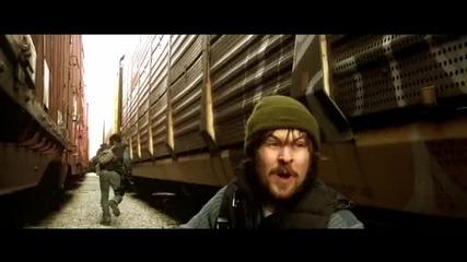 Half - Life Escape From City 17 Part I