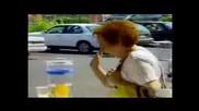 Скрита Камера Еп.6 - Жаба В Каната