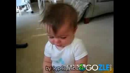 Бебе мрази класическата музика