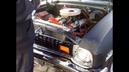 Звука на Chevrolet Nova 350