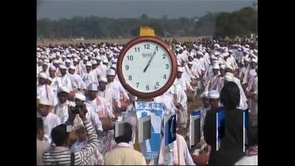 15 хиляди перкусионисти в Индия поставиха нов рекорд на Гинес