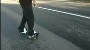 freerider skatecycle от Kangourhop