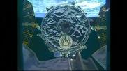 """Американският товарен кораб """"Сигнус"""" успешно се скачи с МКС"""