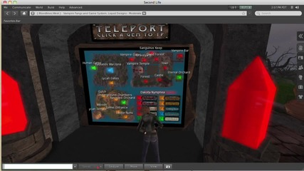 Second Life New User Experience_ From Banne