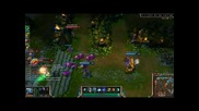 League of Legends - Fizz Mid - Full Game