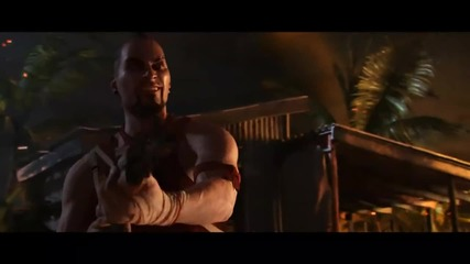 Far Cry 3 - Trailer * High Quality *