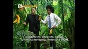 Пълна лудница / Стоичков дава интервю в Зулусспорт К3