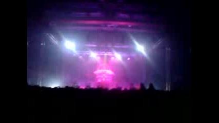 Helloween - Hellish Rock , Sofia Pt.1
