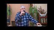 част 1 Фахри Тахиров - Божият Народ, Златното Теле И Идолопоклонството