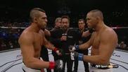 Ufc Fight Night 77 - Vitor Belfort vs. Dan Henderson