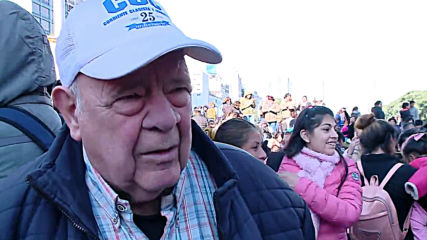 Argentina: Thousands demand declaration of 'food emergency'