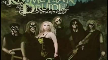 Kivimetsn Druidi - Halls of Shadowheart