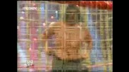 Batista Vs. The Great Khali:Punjabi Prison Match