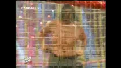 Batista Vs. The Great Khali:Punjabi Prison Match