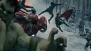 [ Превод] Avengers- Rise