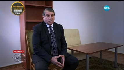 Бат Сали: Ромите обичат Делян Пеевски
