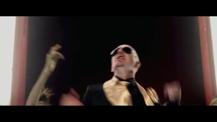 Превод! Jennifer Lopez feat. Pitbull - On The Floor (високо качество)
