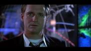Денят на независимостта - Бг Аудио ( Високо Качетсво ) Част 4 (1996)