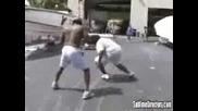 Уличен Бои С Kimbo