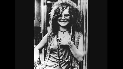 Janis Joplin Its a deal