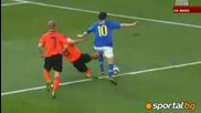 World Cup Холандия - Бразилия 2:1
