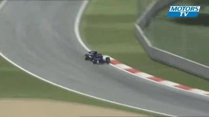 Формула 1 2010 Гран При на Унгария - Пистата Хунгаруринг