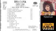 Dragana Mirkovic i Juzni Vetar - Najlepsi par (Audio 1988)