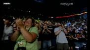 Wwe - Как Cm Punk Взе Златото От Едж!