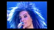 Tokio Hotel - Goldene Stimmgabel 03.10.07!