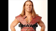Shawn Michaels - Sexy! Theme Song 2011