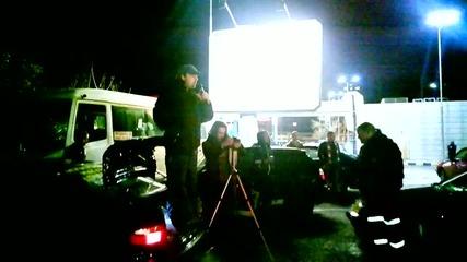 Протест в Сливен над 400 автомобила !!!