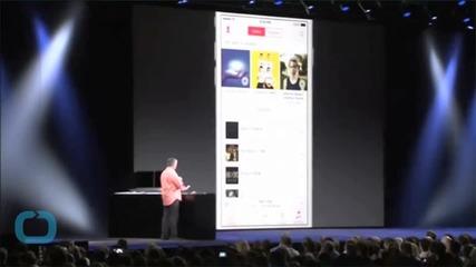 Apple Music's Rivals Aren't Impressed