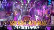 Zee Rishtey Awards 2017 - част 03