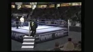 Svr 2010 The Million $ Man and Dusty Rhodes Entrance 2 in1 (посрано качество)
