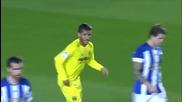 07.01.15 Виляреал - Реал Сосиедад 1:0