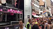 Гей парадът в Страсбург