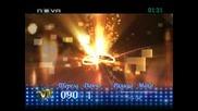 Vip Dance - Финалът 30.11.09 (цялото предаване) [част 6]