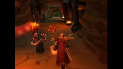 World of Warcraft Fun