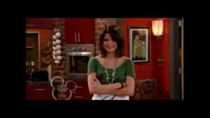 Wizards of waverly place S3 Ep5