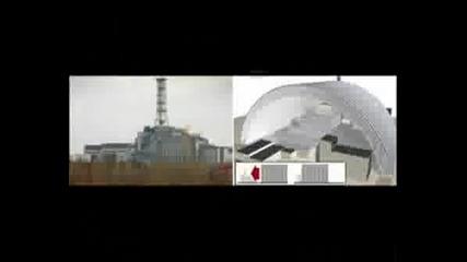 Чернобилската катастрофа
