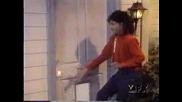 Сам Вкъщи С Майкъл Джексън