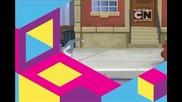 Cartoon Network Русия и Югоизточна Европа – реклами и шапки (06.01.2016)