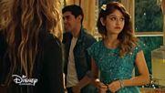 Аз съм Луна 3 епизод 2 Емилия залива със сок роклята на Луна