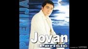Jovan Perisic - Lazu te ljudi - (Audio 2004)