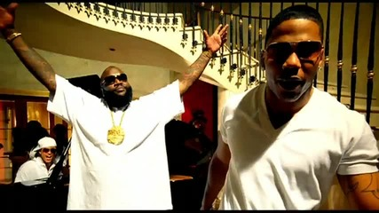 Rick Ross - Here I Am ft. Nelly, Avery Storm (високо качество)